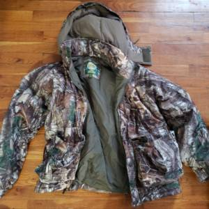 Cabela Hunting Jacket